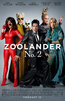 Zoolander 2 (2016)watch full holleyhood movie
