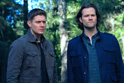 Supernatural Season 15 Final Seven Episodes Will Air This Year