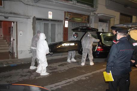 Massafra (Ta): Trovato impiccato il 61enne che aveva ucciso ieri moglie e suocera