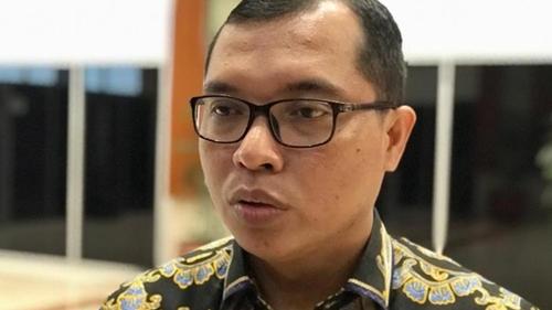 PPP Bicara 3 Calon Terkuat Menteri Investasi Jokowi