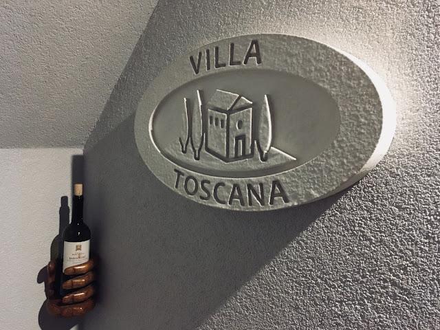 Apartament Villa Toscana, Ostoja Jaworki, gmina Szczawnica