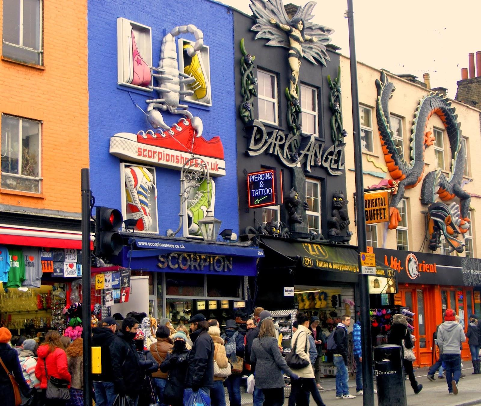 Camden-Town-Market-Londres-Inglaterra