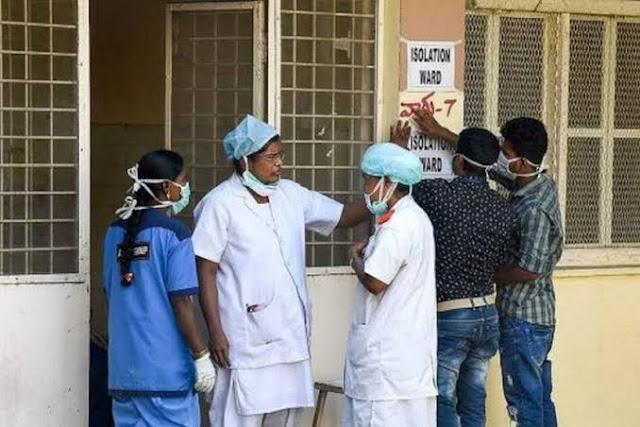 केरल में कोरोना से बड़ी राहत 52% मरीज हुए ठीक
