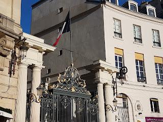 Hôtel Beauvau-Craon