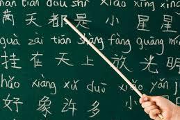Belajar Bahasa Mandarin dari dasar