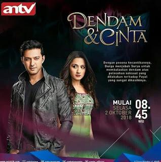 Biodata Lengkap Pemain Drama India Dendam dan Cinta ANTV