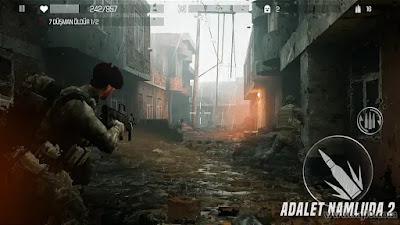 لعبة Adalet Namluda 2 مهكرة مدفوعة, تحميل APK Adalet Namluda 2, لعبة Adalet Namluda 2 مهكرة جاهزة للاندرويد