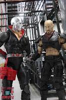 G.I. Joe Classified Series Zartan 53