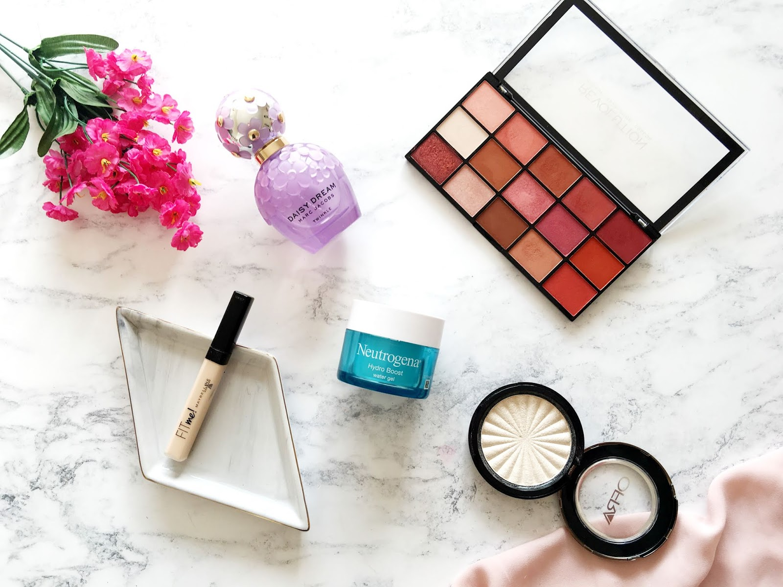 April and May Beauty Favourites