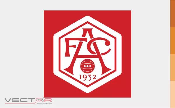 Arsenal FC (1932) Logo - Download Vector File AI (Adobe Illustrator)