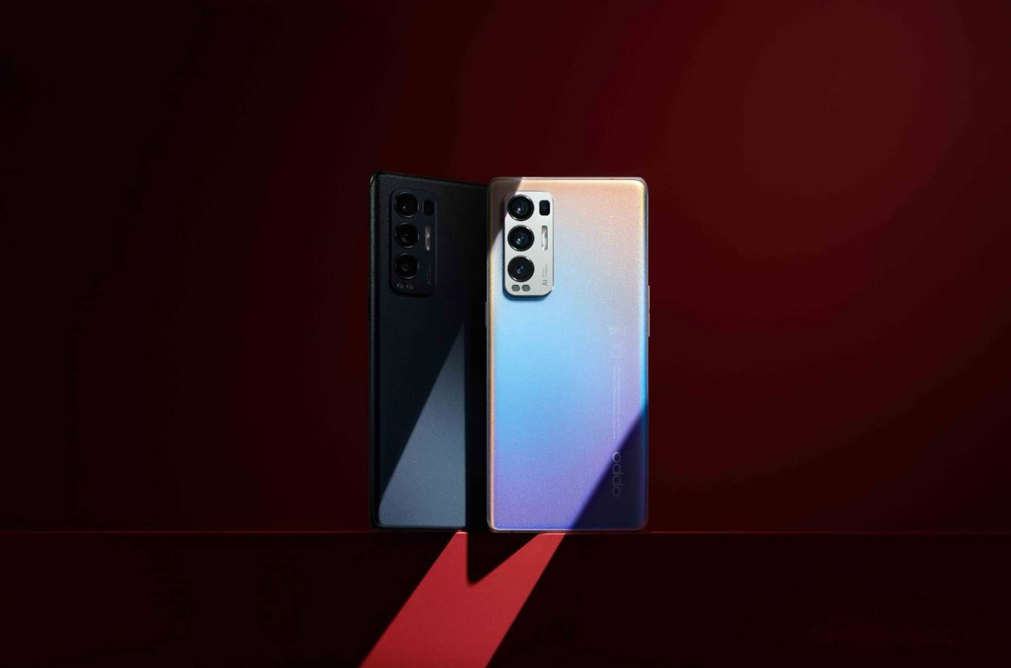 Oppo Reno5 series to be launched