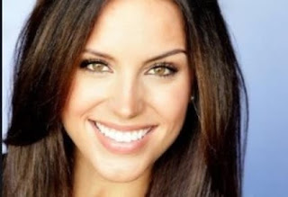 Ryan Anderson S Wife