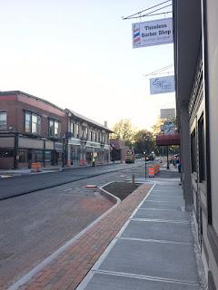 paving Main St #4