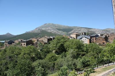 ruta en moto tocando Madrid Guadalajara y Segovia