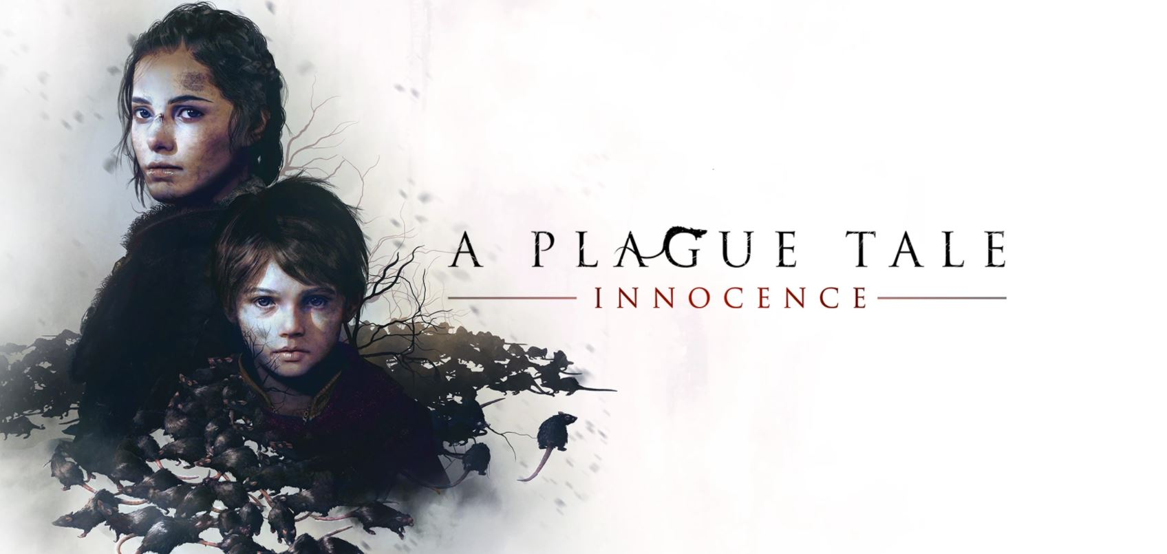 A Plague Tale: Innocence now available on Xbox Series X|S and PlayStation 5 up to 4K UHD, and as a Cloud Version on Nintendo Switch