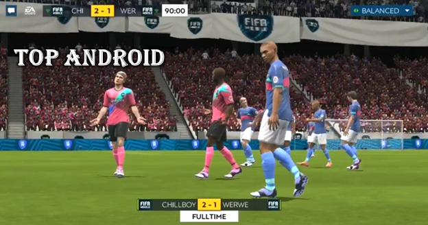FIFA Mobile 20 Beta