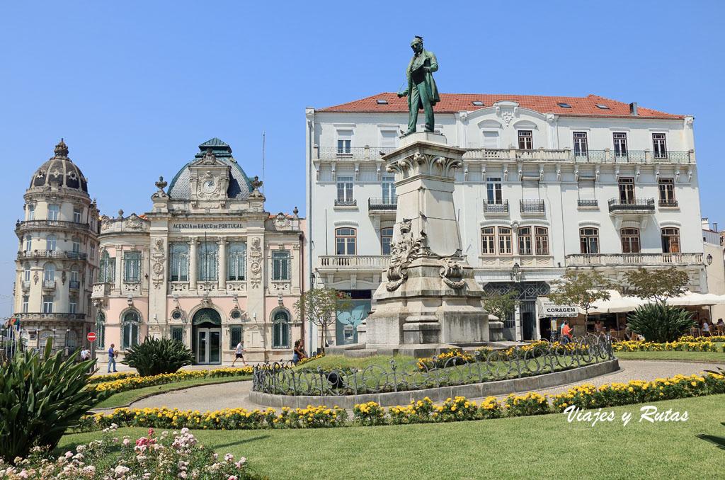 Largo do Portagem, Coimbra