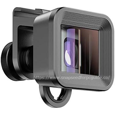 Best Camera Lens For Smartphone /Dual Camera Phones