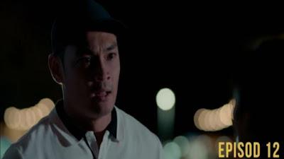 Tonton Drama Dendam Cinta Arissa Episod 12