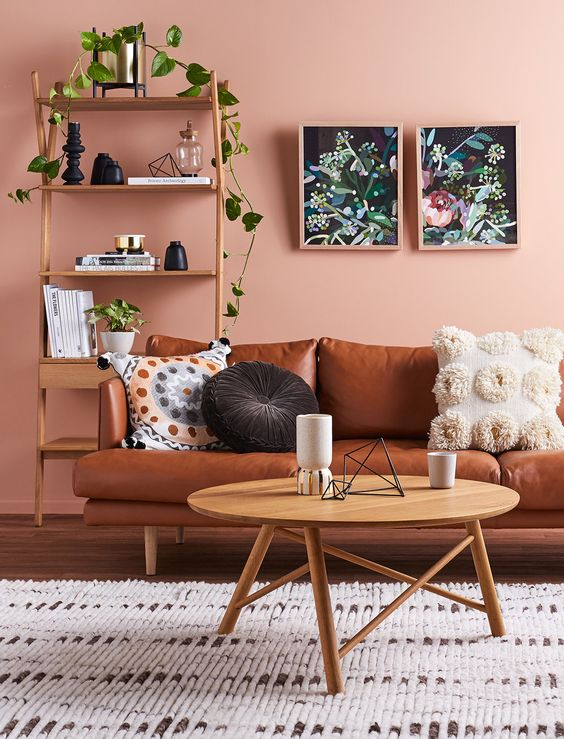 TREND SPOTTING: what's in and what's out for interiors in 2019