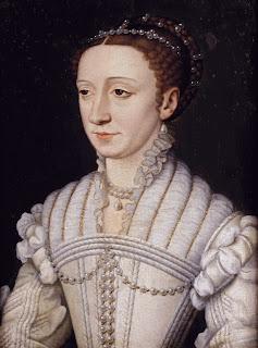 Margherita di Valois Duchessa di Savoia