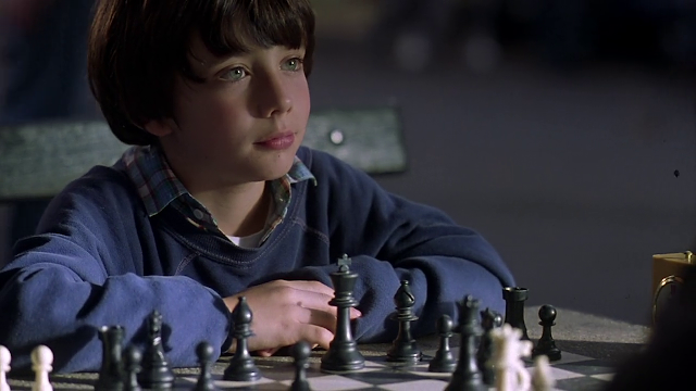 Searching for Bobby Fischer 1993 Dual Audio Hindi 720p HDRip
