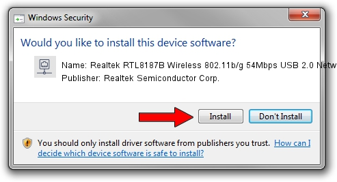 REALTEK RTL8187B WIRELESS LAN WINDOWS 7 X64 DRIVER DOWNLOAD