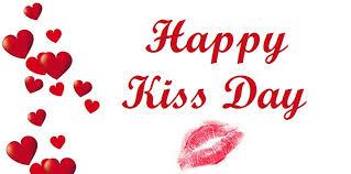 kiss day my friend