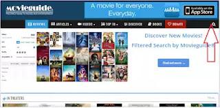 طريقة معرفة محتوى الفيلم الأجنبي قبل مشاهدته (هل هو مناسب )