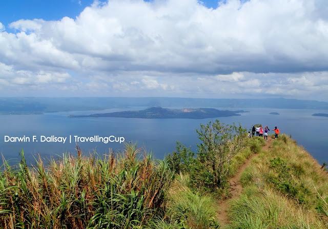 Mt. Taal