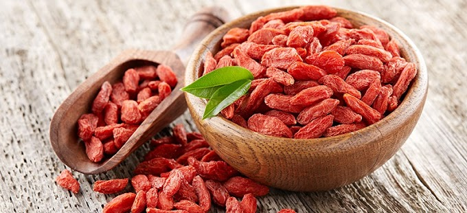 Discover how Goji Berries can help you avoid Heart Disease.