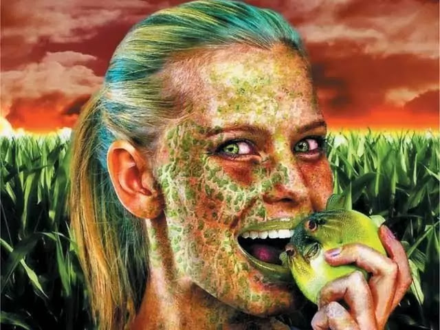 How to avoid the loss of 'Genetically Engineered' Foods?