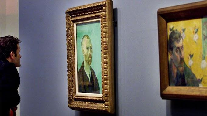 Elárverezik Van Gogh és Gauguin egyetlen ismert, közösen írt levelét