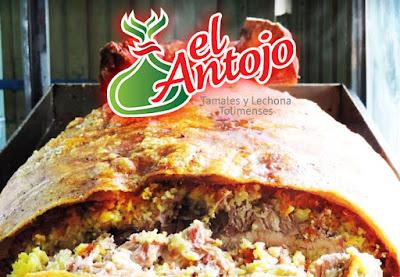 Cojines de Lechona en Bogota al por mayor