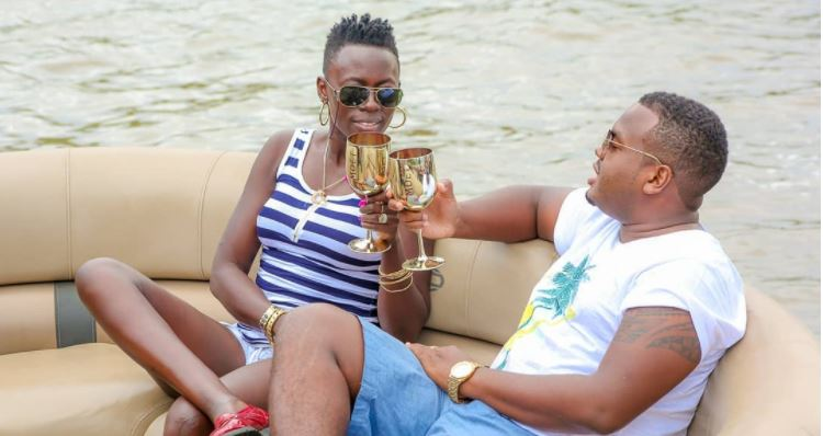 Akothee Safaris is Grounded, Can't Fly to Europe to Get Money From Baby Daddy