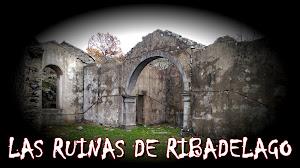 Las RUINAS de RIBADELAGO tras la CATÁSTROFE y la leyenda del LAGO de SANABRIA