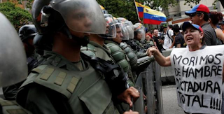 Hey, Bernie Sanders Supporters, All Roads Lead To Venezuela