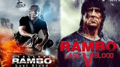 خۆشترین فلمی دۆبلاژی كوردی Rambo: Last Blood 2019