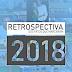 RETROSPECTIVA 2018 SERÁ POSTADA DIA 31, AGUARDE!