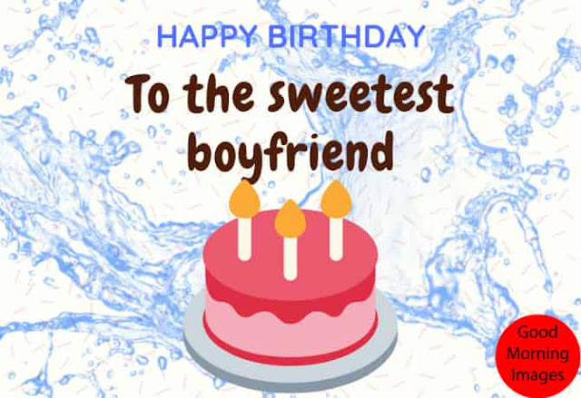 Birthday Cake Images Download For BoyFriend