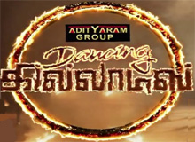 Dancing Khilladies 11-03-2017 Zee Tamil Tv Dance Reality Show 11th March 2017 Youtube Watch Online