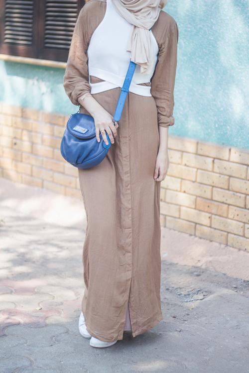 Muslim Fashion Usa