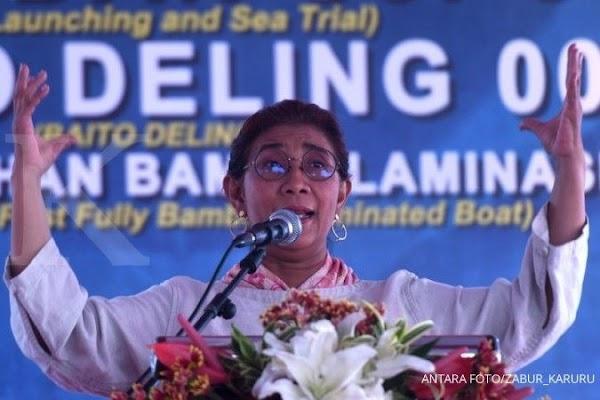 Jokowi Izinkan Asing Angkut Harta Karun di Laut RI, Susi Pudjiastuti: Mohon Diangkat Sendiri