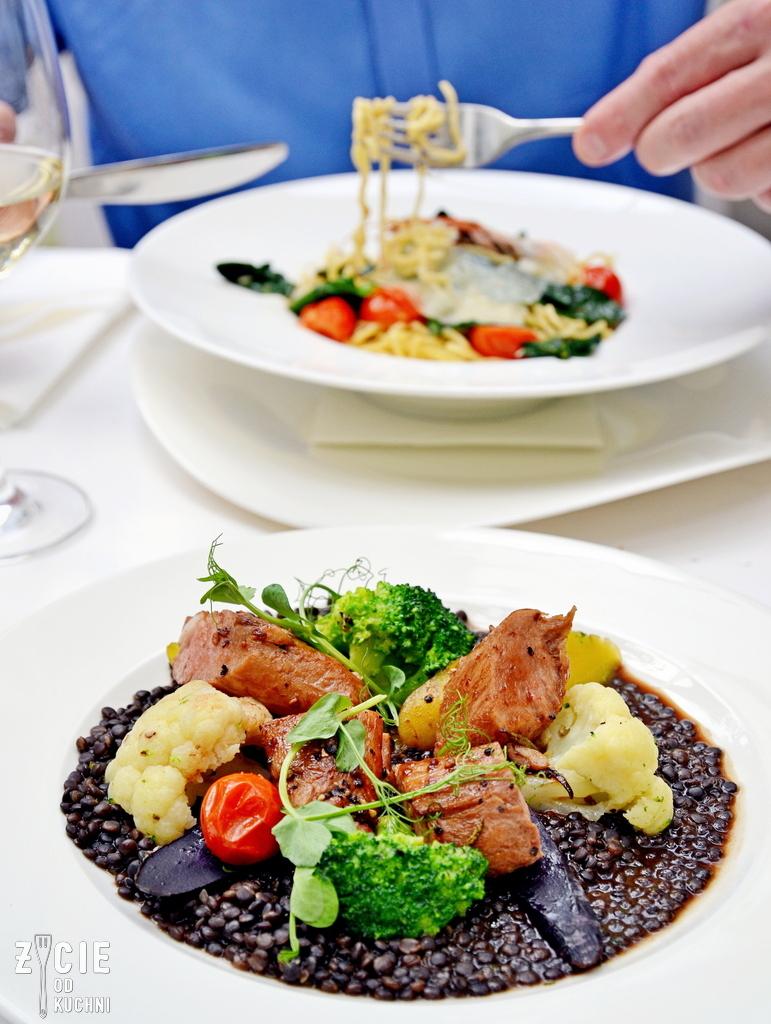 wloska restauracja w krakowie, gdzie zjesc w krakowie, marcelino chleb i wino, oranzeria, restauracja krakow, projekt jana 16, zycie od kuchni