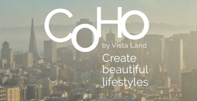 About COHO by Vista Land