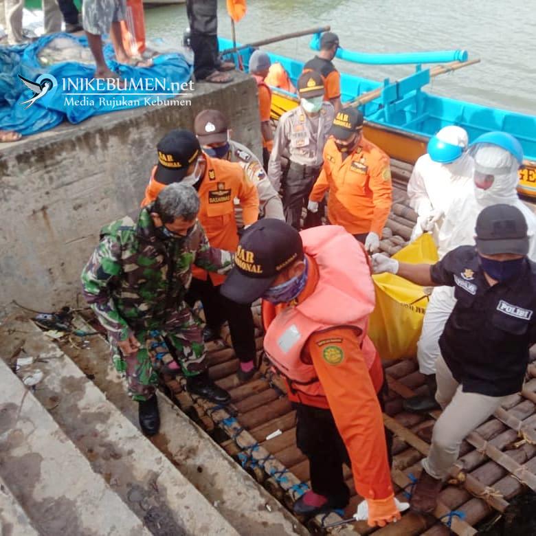 Pemancing yang Hilang di Ayah Ditemukan Meninggal di Perairan Karangpakis Cilacap