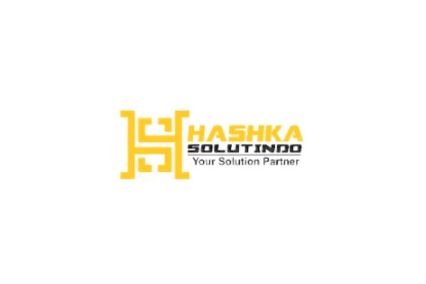 Lowongan Kerja CV Hashka Solutindo, Logo  CV Hashka Solutindo