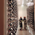 Floyd Mayweather shows off amazing wine collection in his Beverly Hills mansion