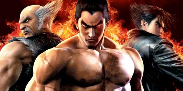 تحميل لعبة تيكن Tekken 6 الأصلية للاندرويد كاملة اوفلاين بدون نت