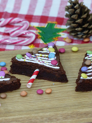 Sapin Brownie